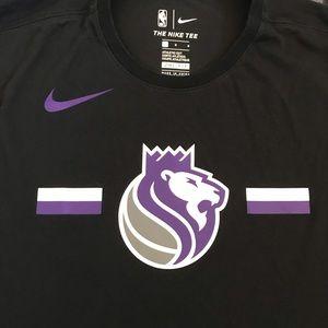 Sacramento Kings Nike Dri-Fit T-Shirt